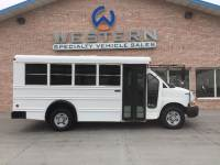 2008 Express Shuttle Bus