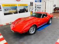 1973 Chevrolet Corvette Stingray - SEE VIDEO