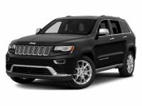 Pre-Owned 2014 Jeep Grand Cherokee 4WD 4dr Summit VIN 1C4RJFJG1EC220594 Stock Number 1420594