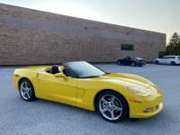 Used 2007 Chevrolet Corvette For Sale at Paul Sevag Motors, Inc. | VIN: 1G1YY36U775117992