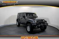 2016 Jeep Wrangler Unlimited Sport SUV In Clermont, FL