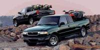 Pre-Owned 1999 Mazda B-Series 2WD Truck SE