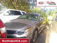 Used 2018 Kia Optima West Palm Beach