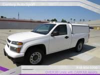 2012 Chevrolet Colorado Work Truck 1-Owner