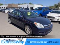 Used 2008 Saturn Aura For Sale | Doylestown PA - Serving Quakertown, Perkasie & Jamison PA | 1G8ZS57N18F179569