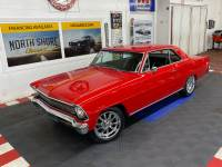 1967 Chevrolet Nova - RESTO MOD - 350 CRATE ENGINE - VINTAGE A/C -