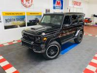 2013 Mercedes-Benz G-Class -G 550 - LIFTED - RECENT SERVICE COMPLETED - SEE VIDEO