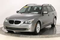 Used 2010 BMW 535 For Sale at Harper Maserati | VIN: WBAPT7C56AC237952