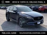 Used 2019 Mazda Mazda CX-5 For Sale at MAZDA OF ORLAND PARK | VIN: JM3KFBCM2K0626225