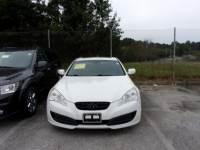 Used 2010 Hyundai Genesis Coupe 2.0T Premium in Gaithersburg