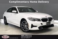 Pre-Owned 2020 BMW 330i Sedan near Los Angeles