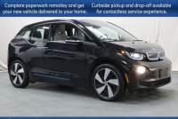 2017 BMW i3 with Range Extender Hatchback for sale in Sudbury, MA