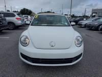 2015 Volkswagen Beetle Convertible 1.8T