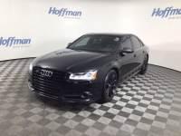 Used 2017 Audi S8 For Sale Near Hartford | WUAJ5AFD4HN900701 | Serving Avon, Farmington and West Simsbury