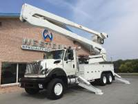 2011 International 7400 Bucket Truck