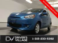Used 2015 Mitsubishi Mirage For Sale at Burdick Nissan   VIN: ML32A4HJ8FH011528