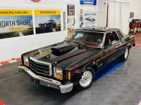 1978 Ford Granada - ESS 351 V8 ENGINE - LOTS OF POWER - SUPER CLEAN BODY -