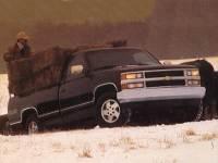 Used 1994 Chevrolet K1500 For Sale at Duncan Ford Chrysler Dodge Jeep RAM   VIN: 1GCEK14Z1RZ112913