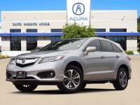 2018 Acura RDX V6 with Advance Package