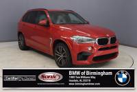 Certified Pre-Owned 2017 BMW X5 M SAV in Irondale