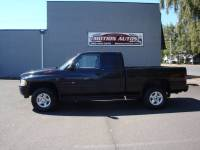 1998 Dodge Ram Pickup 1500 QUAD DOOR SPORT 4X4 5.9 V8 AUTO 129K MILE CLEAN