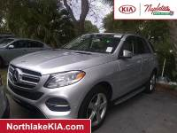 Used 2017 Mercedes-Benz GLE West Palm Beach