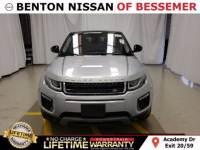 Used 2017 Land Rover Range Rover Evoque SE Premium SUV