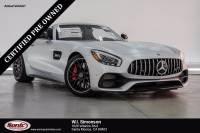 2018 Mercedes-Benz AMG GT AMG GT C in Santa Monica