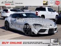 Certified 2020 Toyota GR Supra For Sale | Peoria AZ | Call 602-910-4763 on Stock #21694B