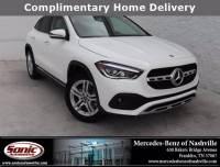 2021 Mercedes-Benz GLA 250 GLA 250 in Franklin