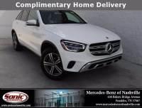 2020 Mercedes-Benz GLC 300 GLC 300 in Franklin