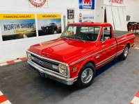 1969 Chevrolet Pickup - C10 CHEYENNE - CLEAN SOUTHERN TRUCK -