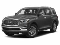 Pre-Owned 2019 INFINITI QX80 LUXE SUV