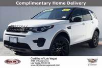 Pre-Owned 2017 Land Rover Discovery Sport SE 4WD VINSALCP2BG1HH661105 Stock NumberBHH661105