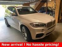 2014 BMW X5 xDrive50i xDrive50i