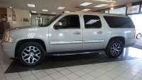 2007 GMC Yukon XL Denali /NAV/CAM/DVD-AWD for sale in Cincinnati OH