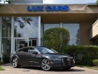 2016 Audi A7 3.0 TDI Diesel Premium Plus Nav AWD MSRP $74,450