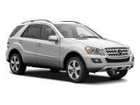 Used 2009 Mercedes-Benz M-Class 3.5L SUV