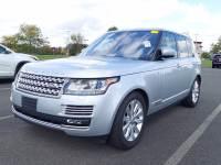 2016 Land Rover Range Rover Sport Utility