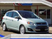 2013 Ford C-MAX Hybrid SEL for sale in Boise ID