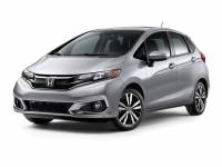 Used 2018 Honda Fit EX Hatchback near Hartford | 10103HB