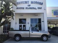 2006 Toyota Tundra 1-Owner Clean CarFax 8 Foot Long Bed CD A/C