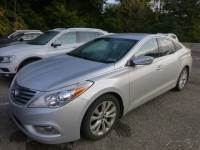 Used 2014 Hyundai Azera For Sale at Moon Auto Group | VIN: KMHFH4JG1EA424502