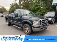 Used 2006 Ford F-250 For Sale | Doylestown PA - Serving Quakertown, Perkasie & Jamison PA | 1FTNF20566ED38042