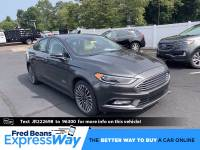 Used 2018 Ford Fusion Energi For Sale | Doylestown PA - Serving Chalfont, Quakertown & Jamison PA | 3FA6P0SU6JR222698