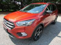 Used 2019 Ford Escape For Sale at Duncan Suzuki | VIN: 1FMCU9HD9KUB99831