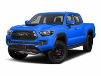 Used 2019 Toyota Tacoma 4WD TRD Pro Double Cab 5' Bed V6 AT