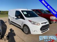 Used 2014 Ford Transit Connect XLT Minivan