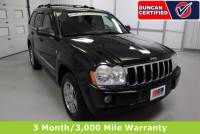 Used 2005 Jeep Grand Cherokee For Sale at Duncan Hyundai | VIN: 1J4HR58215C617385