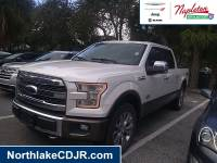 Used 2016 Ford F-150 West Palm Beach